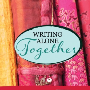 The Creative Power of Writing Alone Together